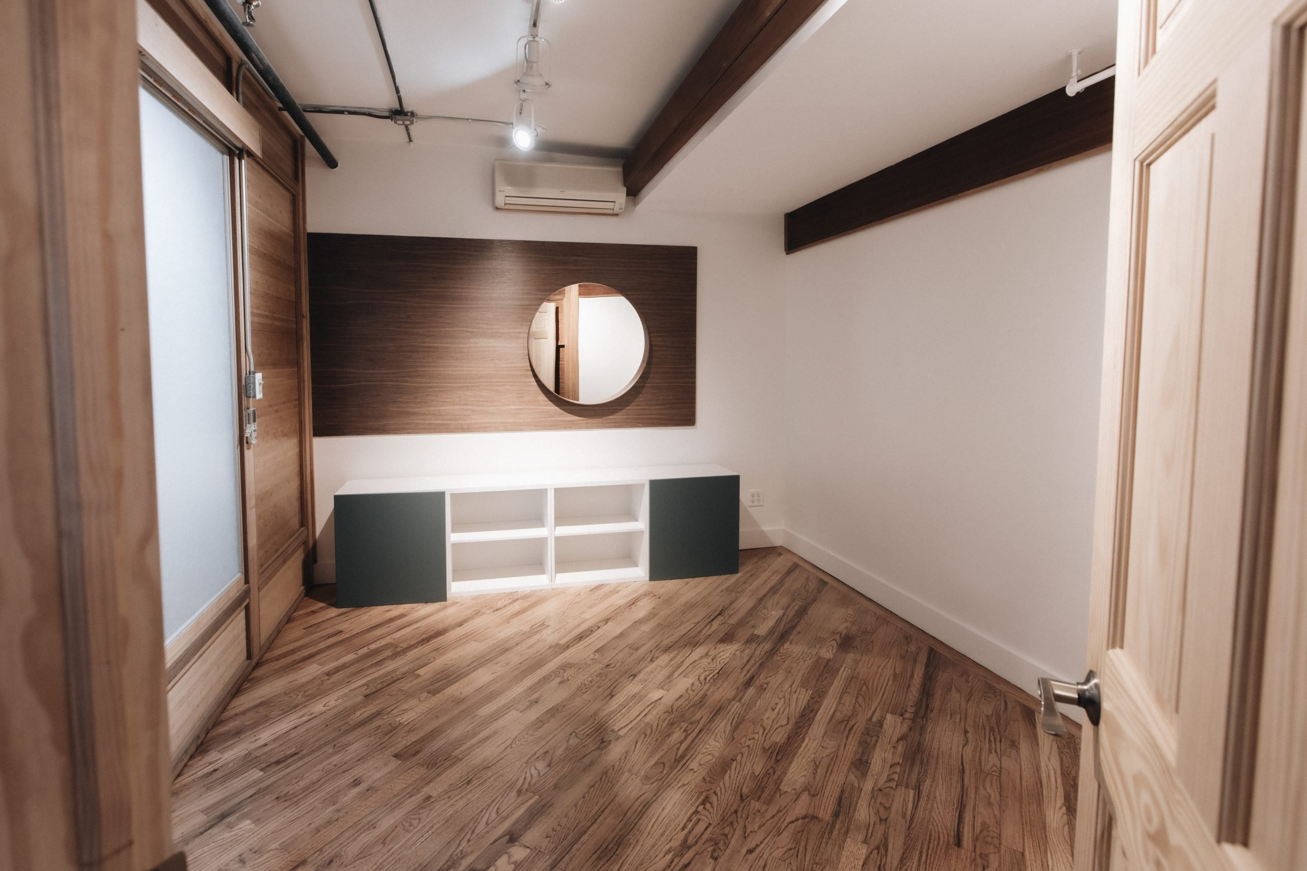 Private Office Space Soho
